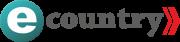 логотип компании e-country