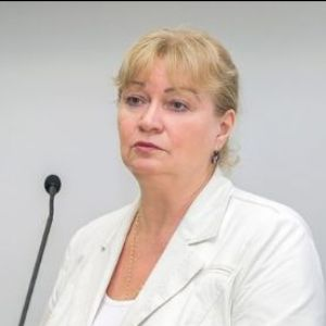 Валентина Ивановна Андреева (г. Москва)