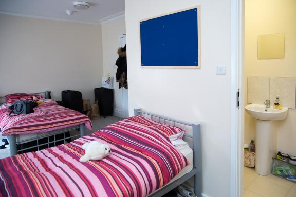 картинка Saint Andrew's College Cambridge от агентства AcademConsult