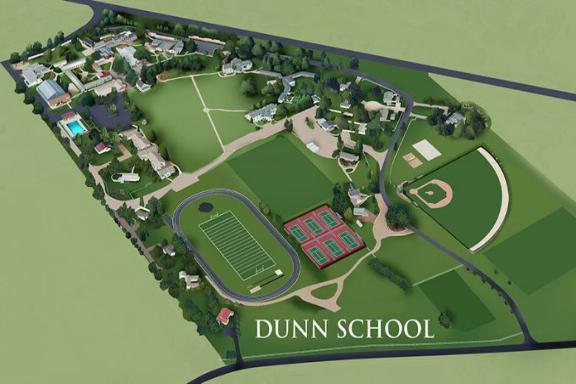 картинка Dunn School от агентства AcademConsult