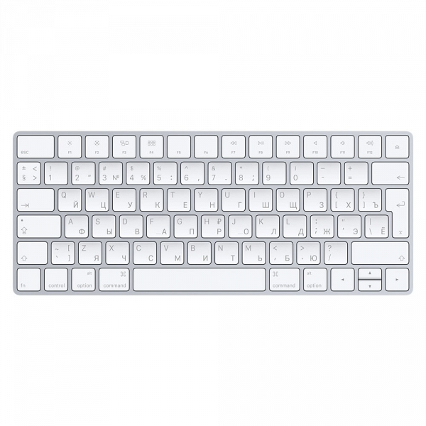 картинка Клавиатура Apple Magic Keyboard MLA22RU от магазина Одежда+