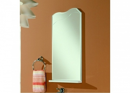 картинка Зеркало АКВАТОН КОЛИБРИ 45 (1A065302KO01L), левое от магазина Одежда+