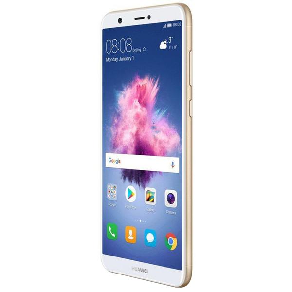 картинка Смартфон Huawei P Smart gold от магазина Одежда+