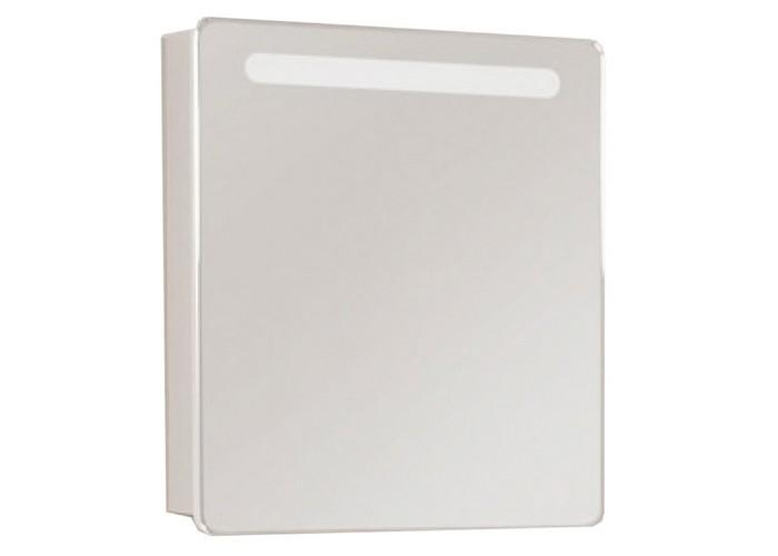 картинка Зеркало-шкаф АКВАТОН Америна 60 (1A135302AM01L), левый от магазина Одежда+