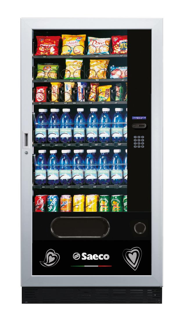 картинка Торговый автомат Saeco MegaCold S от магазина Одежда+