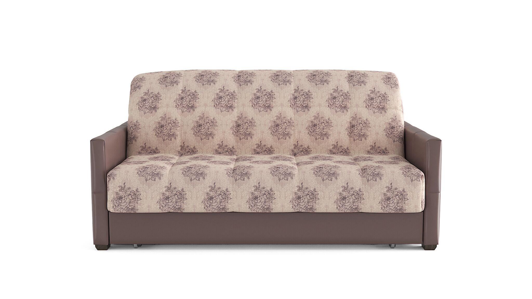 картинка Прямой диван  CARINA New Tiffany cacao от магазина Одежда+