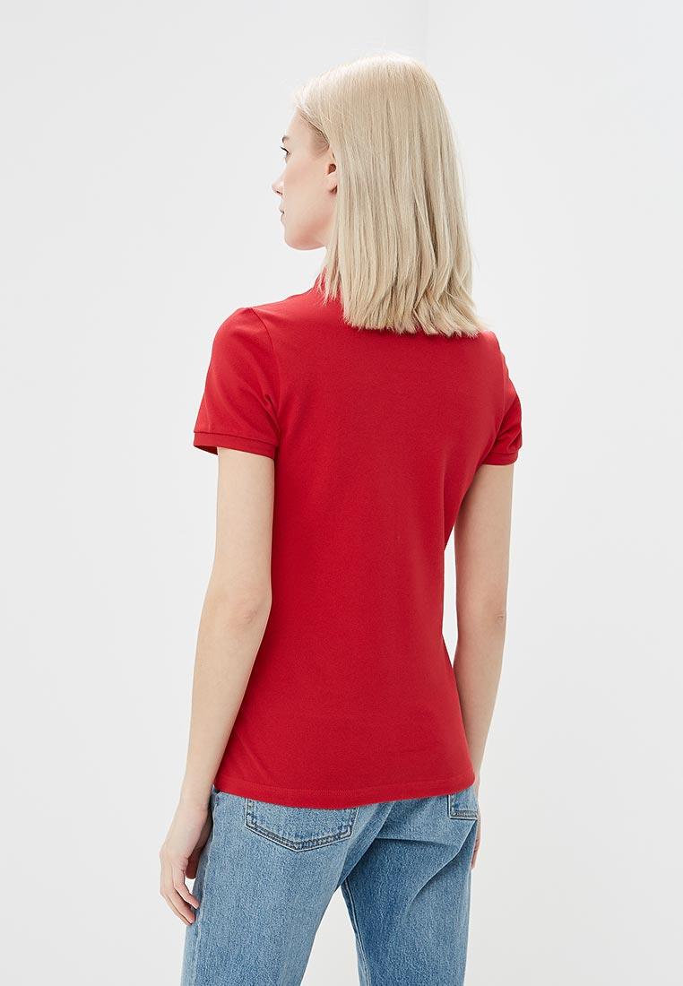 картинка ПОЛО LACOSTE (SKU Размер) от магазина Одежда+