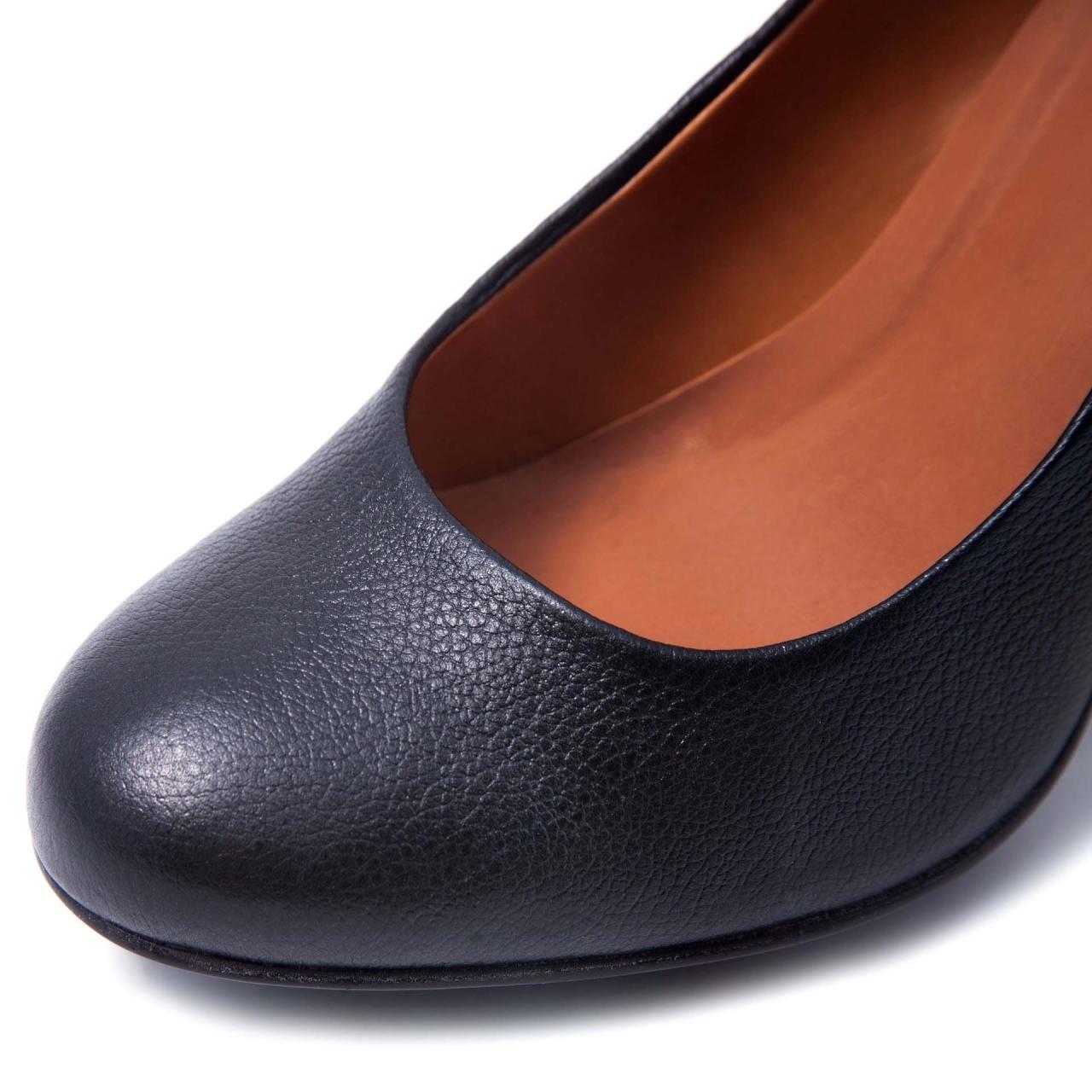 картинка Женские туфли, арт. 15210-5-00102/80A Q от магазина Одежда+