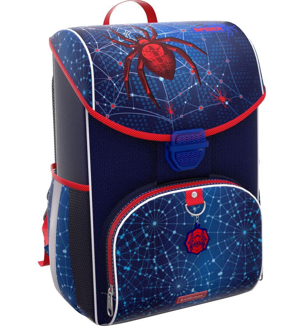 картинка Ранец Erich Krause ErgoLine Spider от магазина Одежда+