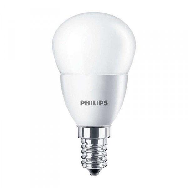 картинка Лампа Philips ESS LEDLustre 763377 6.5W E14 от магазина Одежда+