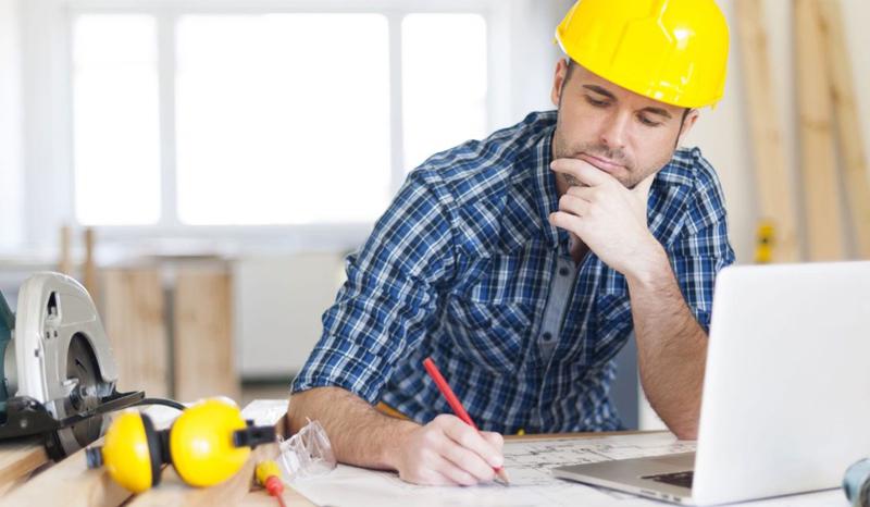 составление сметы на строительные работы