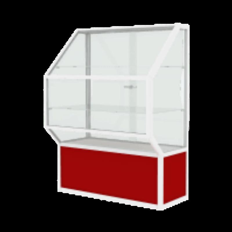 витрина прилавок