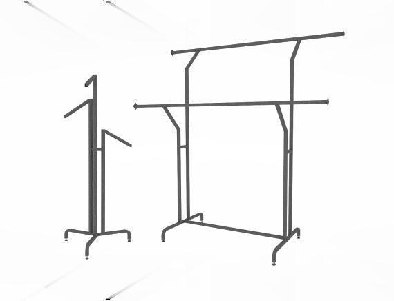 торговая мебель