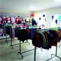 торговые вешала для одежды