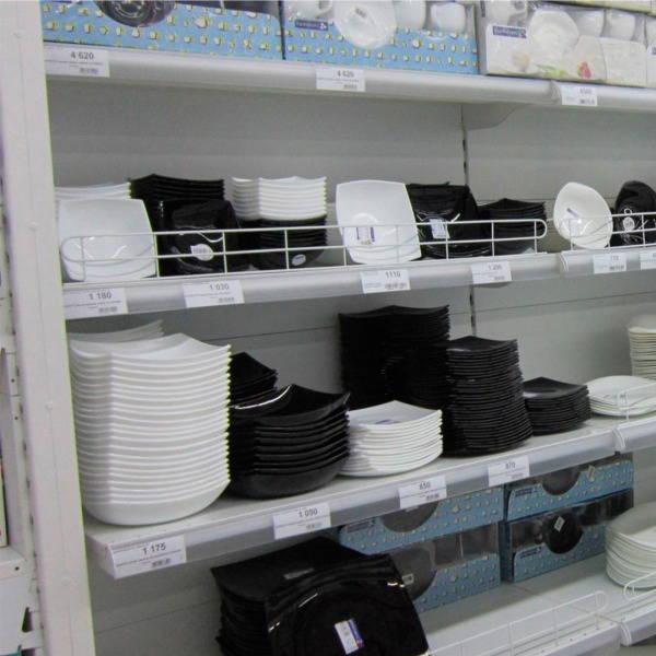 купить стеллаж торговый в Бишкеке