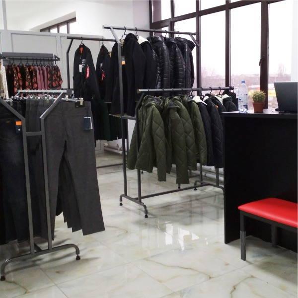 торговые вешала для одежды домой