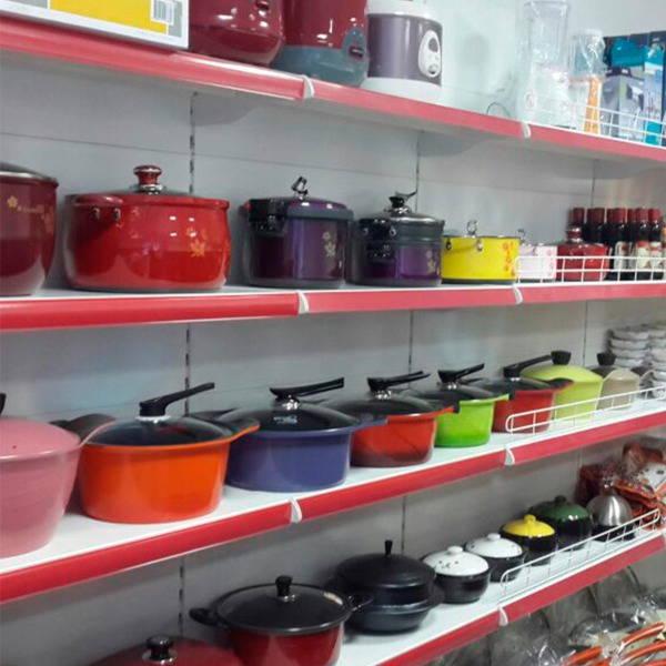 стеллаж металлический купить в Бишкеке