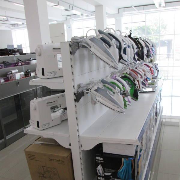 оборудование для магазина Диа Бишкек
