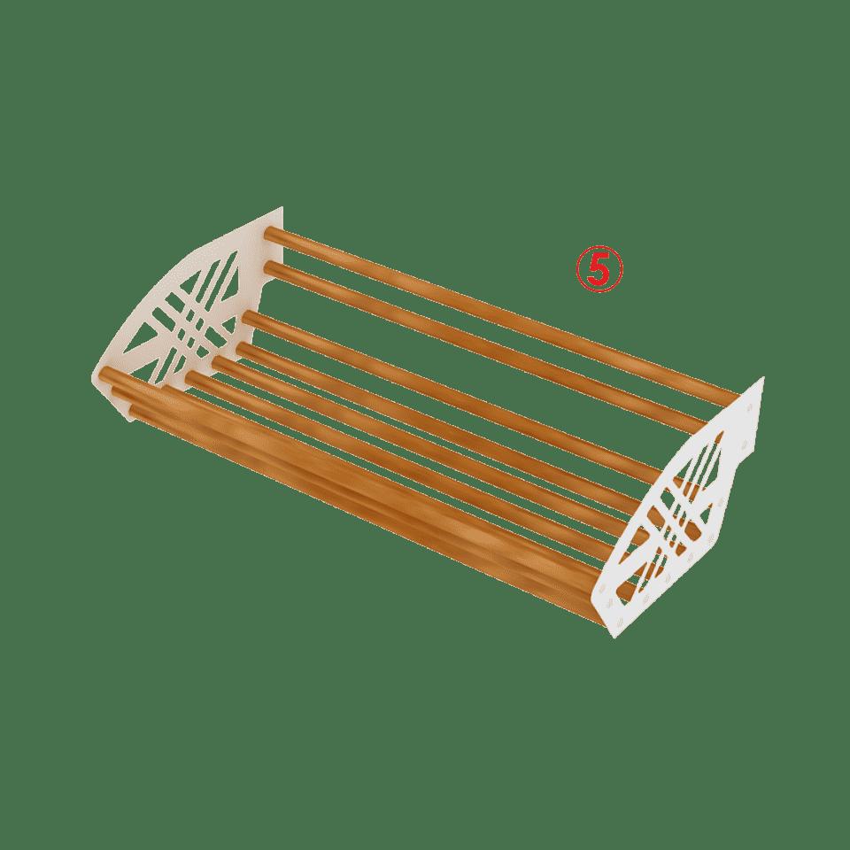 торговое оборудование стеллажи