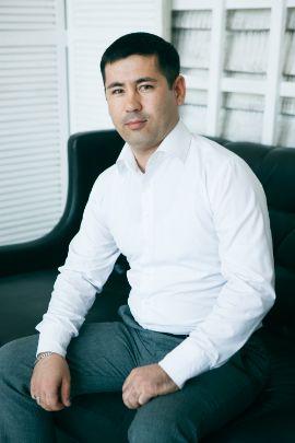 Искандар Бобогулов