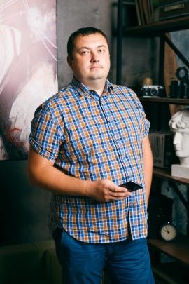 Андрей Щеблыкин