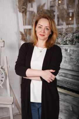 Вероника Малахова
