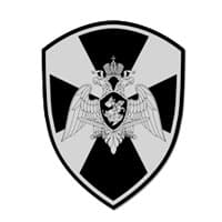 Знак Росгвардии России