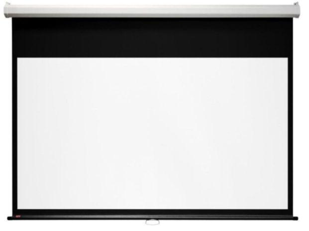 Экран для проектора компания Позитив
