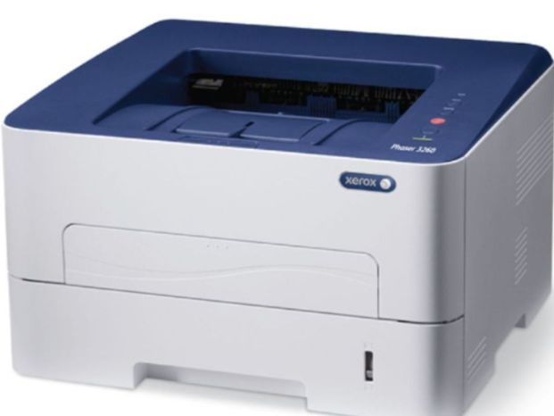 Принтер Xerox купить Позитив