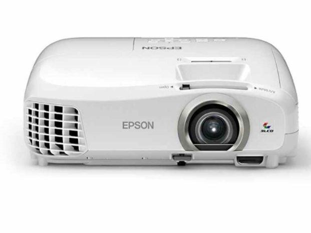 проектор Epson компания Позитив