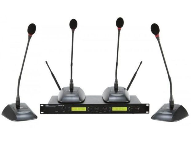 Аудиосистемы для переговоров компания Позитив