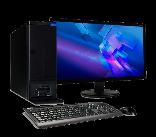 Компьютеры и ноутбуки компания Позитив