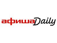 Логотип Афиша Daily