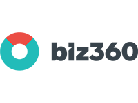 Логотип Biz360.ru