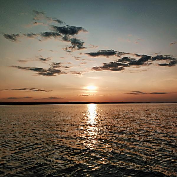 """База отдыха """"Острова"""" на Рыбинке - рыбалка, охота, отдых с семьей, природа"""