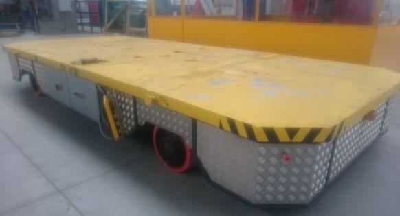 Передаточная платформа