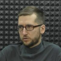 Мельник Алексей