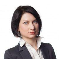 Полина Кочурина