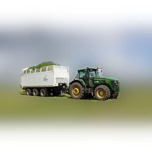 Тракторный прицеп Тонар-ПТ3