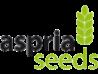 логотип Aspria seeds, гибриды кукурузы и подсолничника