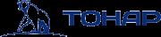 Логотип Тонар