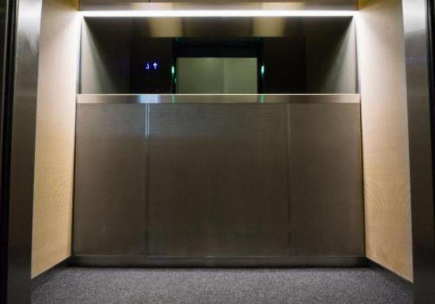 Галерея проектов с декоративными сетками SHD