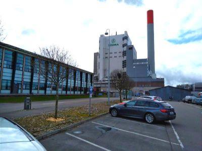 проект Vecoplan в Швеции