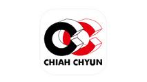 CHIAH CHYUN