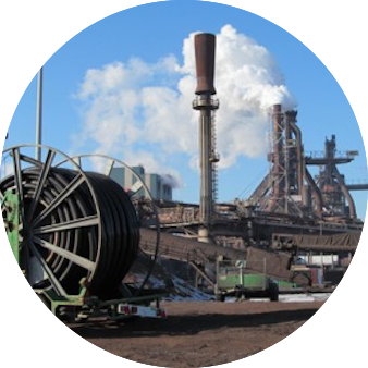 PERTiX трубы для промышленных трубопроводов