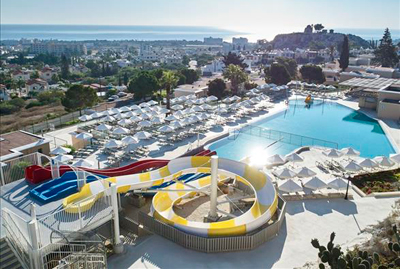 st elias resort protaras