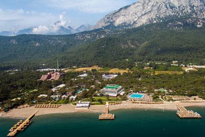 nirvana lagoon villas suite spa