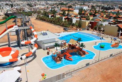 panthea waterpark