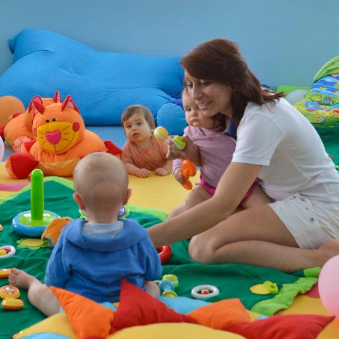 сервис для малышей в турецких отелях