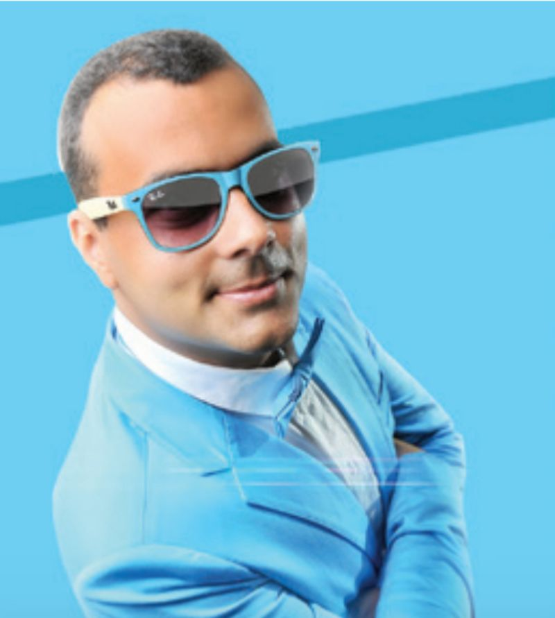 DJ Maniak в Турции